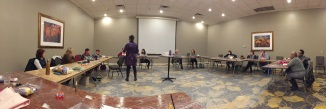 Lyric's workshop